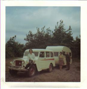 059 caravan 1964