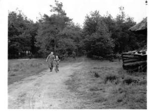 053 middenpad met pomp 1963